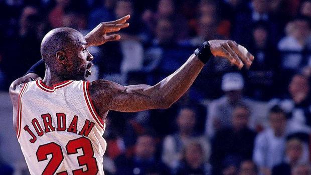 Podcast: Jack McCallum on Michael Jordan's Retirement