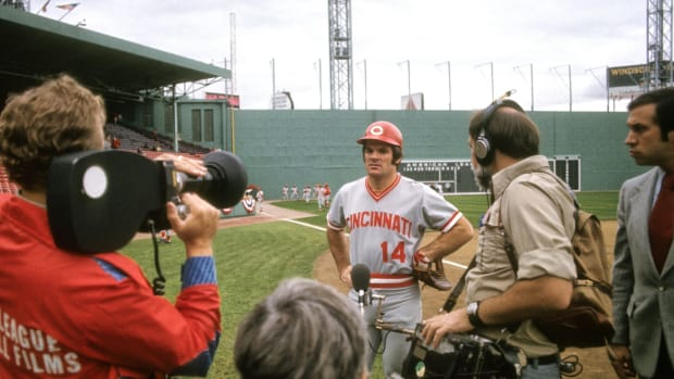 Pete Rose Story Thumb