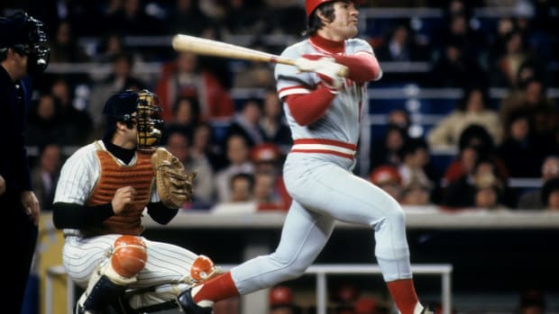 Pete Rose Reinstatement thumb