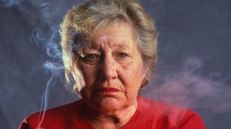 Heaven Help Marge Schott