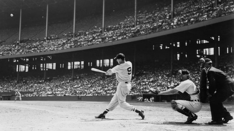 What Really Happened to Ted Williams