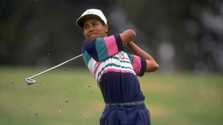 Golf Cub