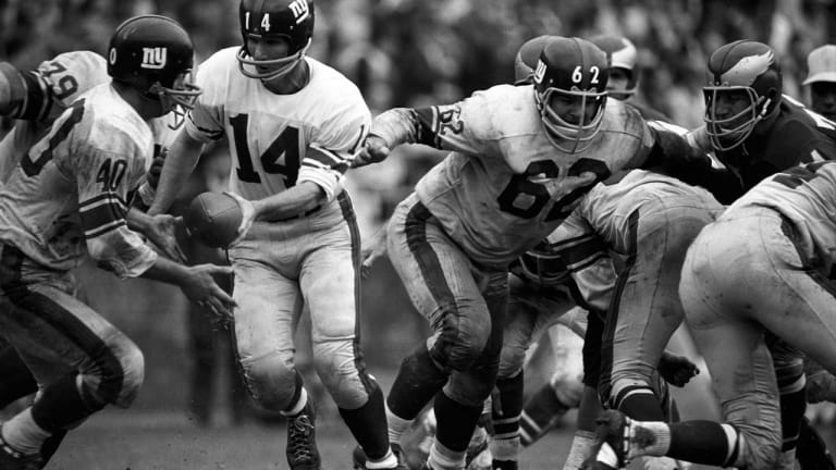 Y. A. Tittle Is the Best Policy