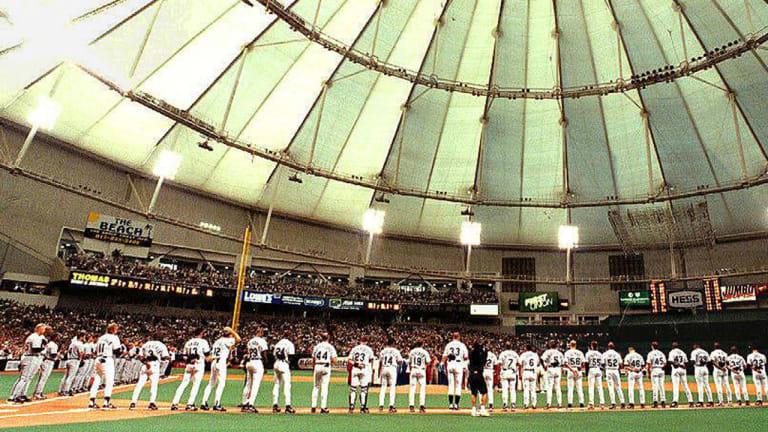 1998 Baseball Preview: Tampa Bay Devil Rays