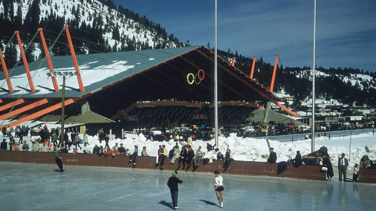 The Heroes of Squaw Valley