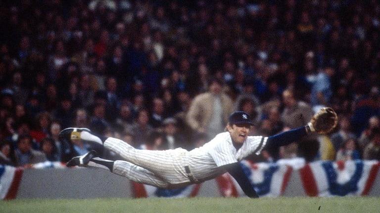 All The Yankees Were Dandies