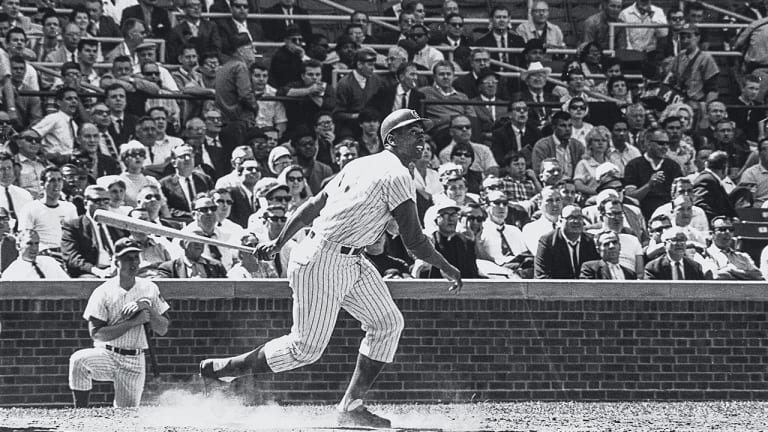 Where Are They Now: Ernie Banks