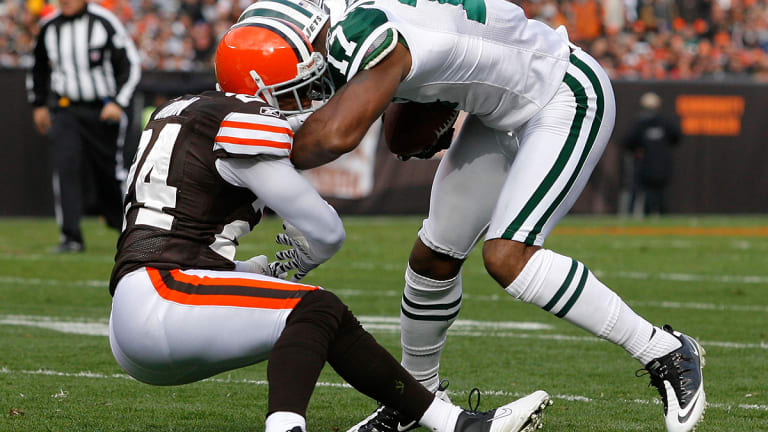 What Ever Happened to Tackling?