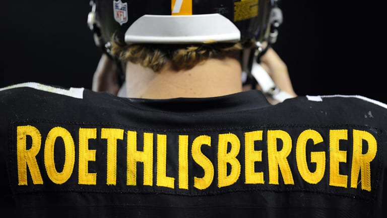 The Hangover: Roethlisberger