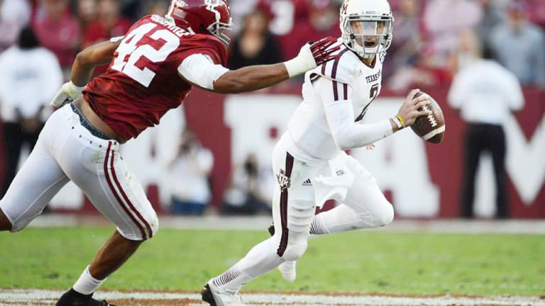 The Case for ... Delaying the Heisman Vote