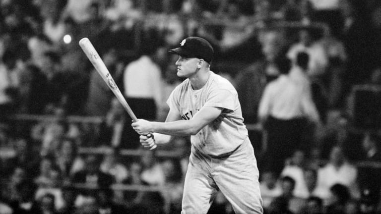 Pursuit of No. 60: The Ordeal of Roger Maris
