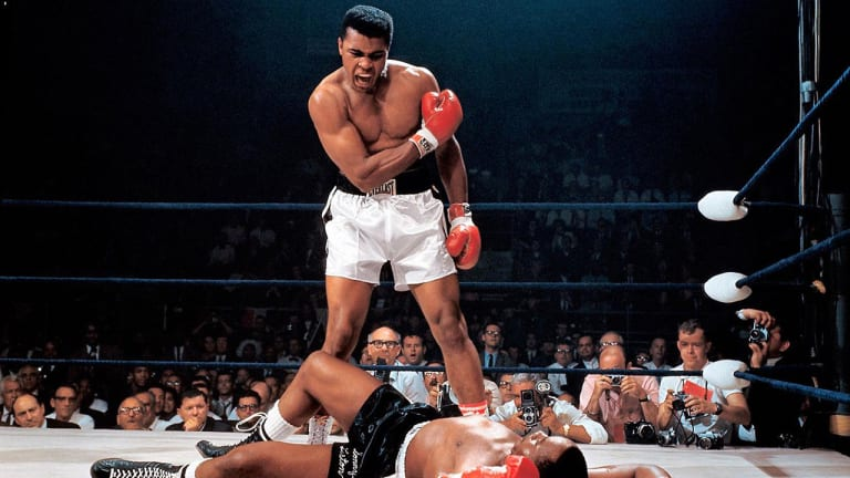 Ali: The Legacy
