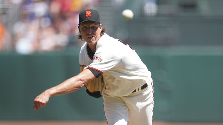 Randy Johnson Will Grind Your Bones To Make His Bread
