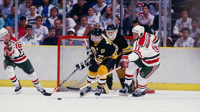 Bulwark of the Bruins
