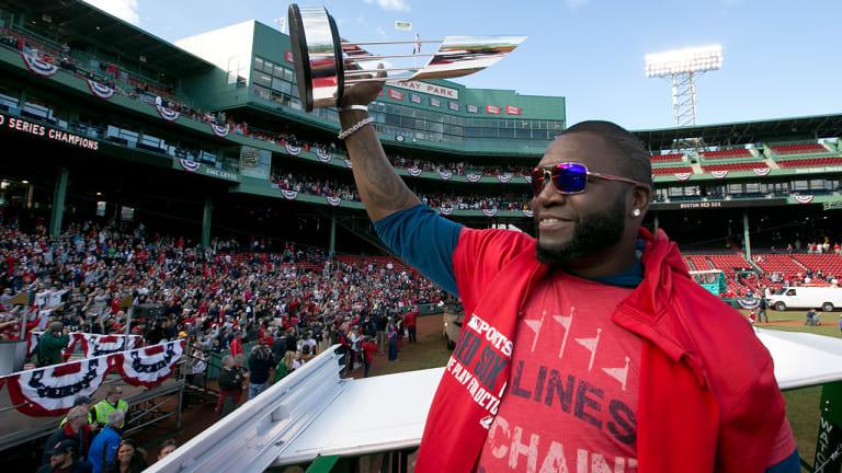 Boston Strongman