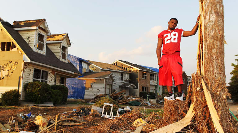 Terror, Tragedy and Hope in Tuscaloosa