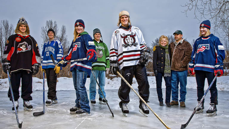 House of Hockey