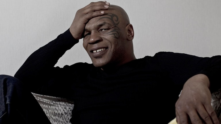 Where Are They Now: Mike Tyson