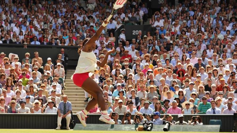 Serena Supreme