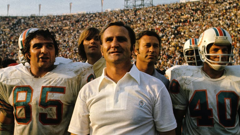 Sportsman of the Year: Don Shula