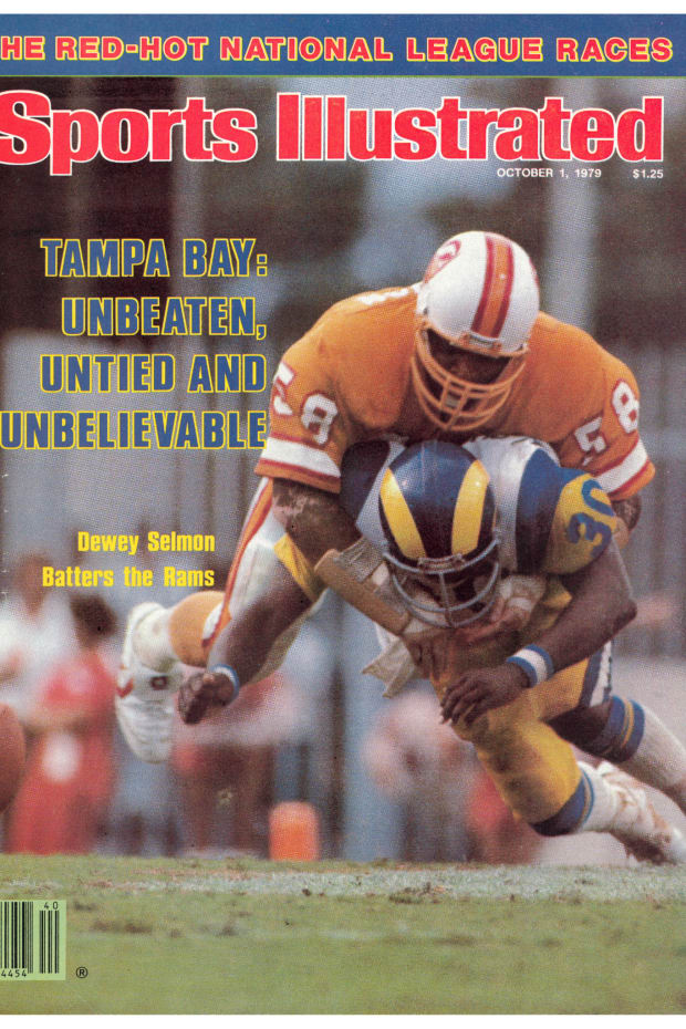 1970s Sports Illustrated Vault Si Com