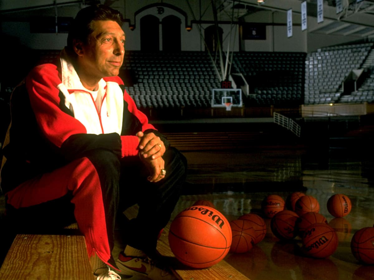 Inside The Last Days Of Jim Valvano S Fight Against Cancer Sports Illustrated Vault Si Com
