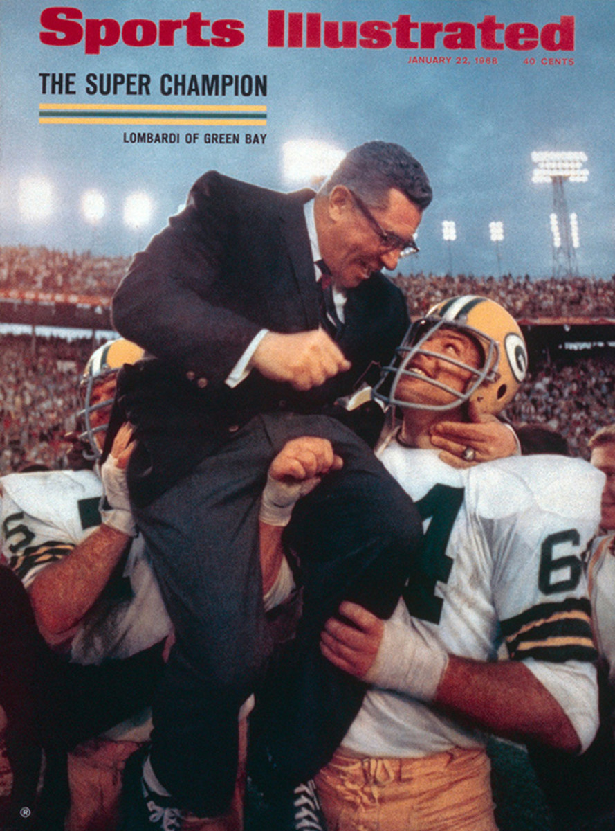 1960s Sports Illustrated Vault Si Com