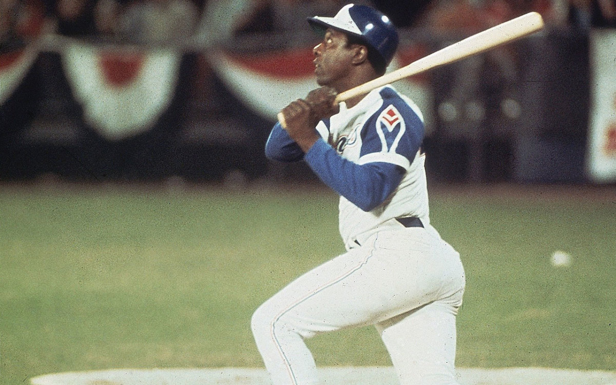 Remembering Hank Aaron