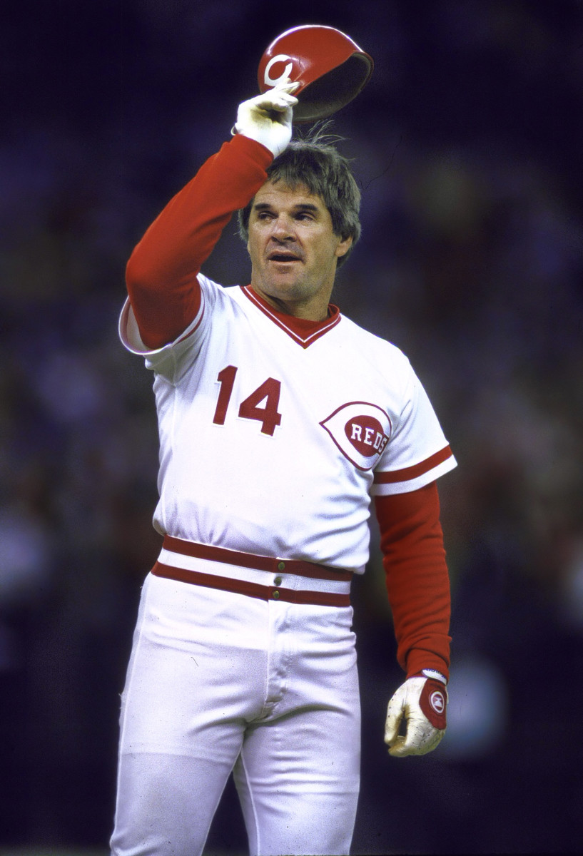 Pete Rose gambling charges: Sports Illustrated gives first detailed report