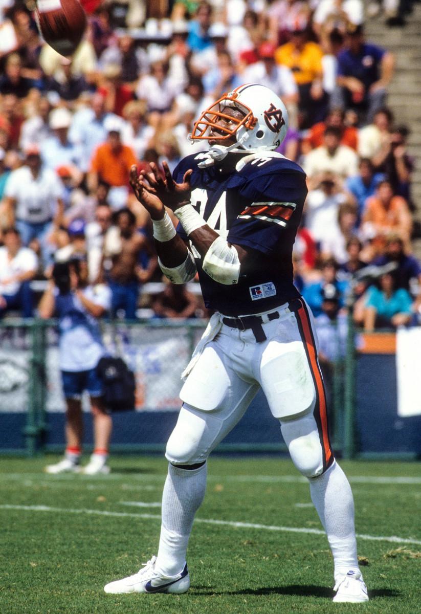 Bo Jackson: Heisman campaign at Auburn