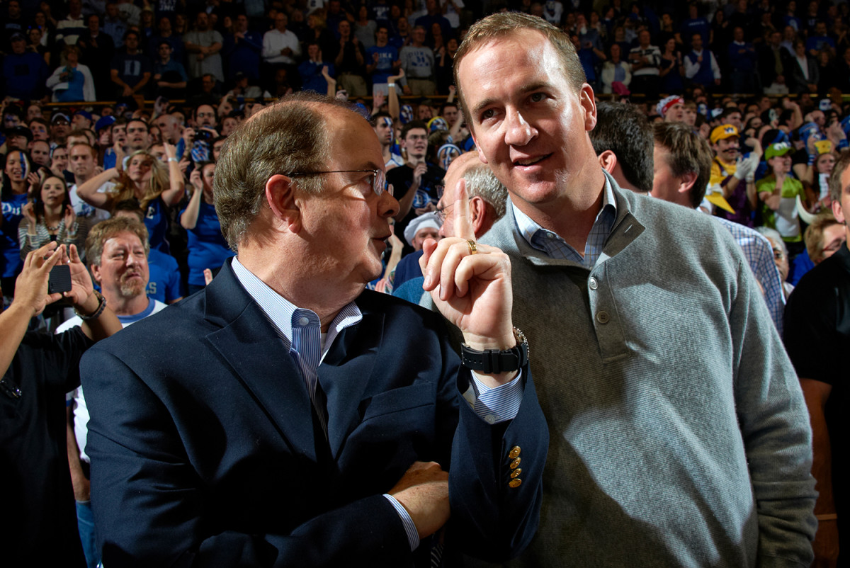 Peyton Manning to Denver: How free agent became Bronco
