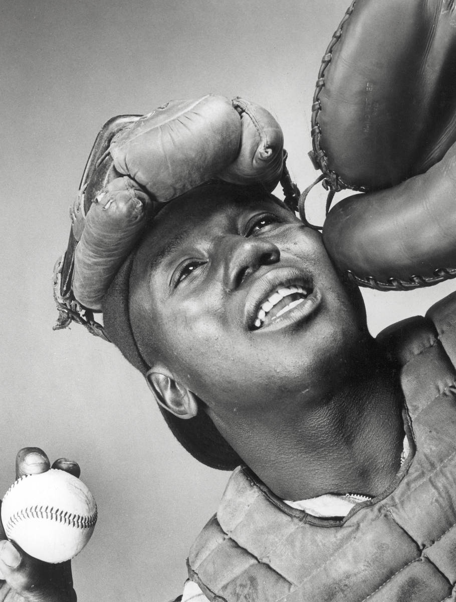 AVERAGE HERO  According to his Hall of Fame plaque, Gibson hit almost 800 career home runs. That will be hard to confirm, but once MLB verifies his .441 average in 1943, Gibson will own the highest single-season mark in big league history.